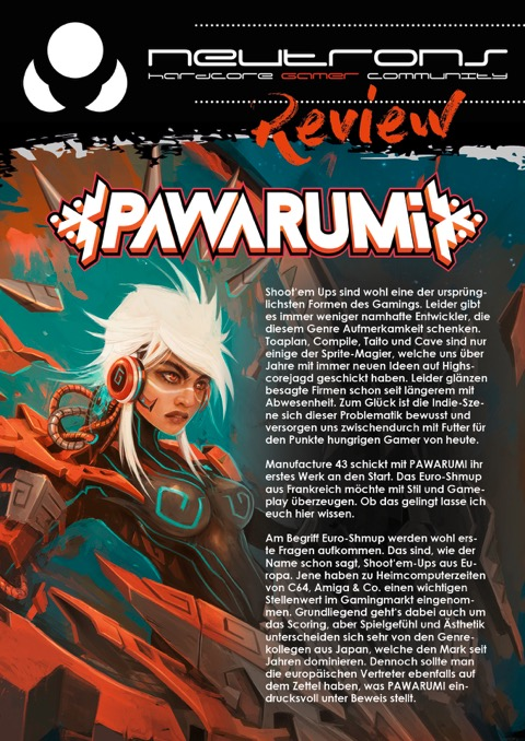 Pawarumi-Review